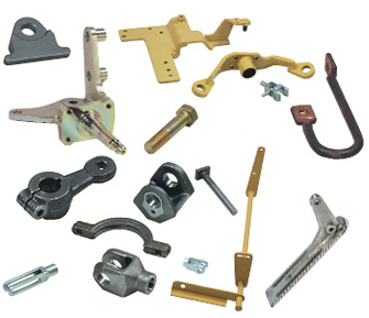 Strong Forge & Fabrication Specialty Parts
